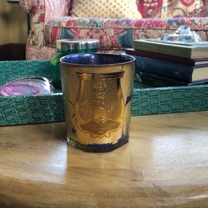 Empty Cire Trudon candle holder